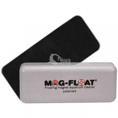 MAG-FLOAT EXTRA LARGE - FLOATING GLASS MAGNET CLEANER (20-30MM)