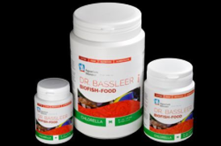 Biofish-food Chlorella L 150g