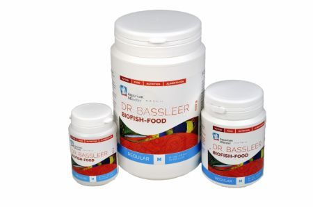 Biofish-food Regular M 150g