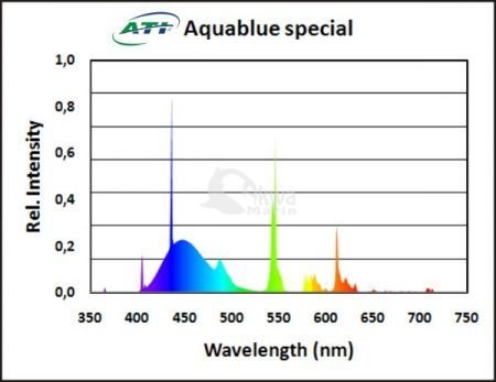 Aquablue Special T5