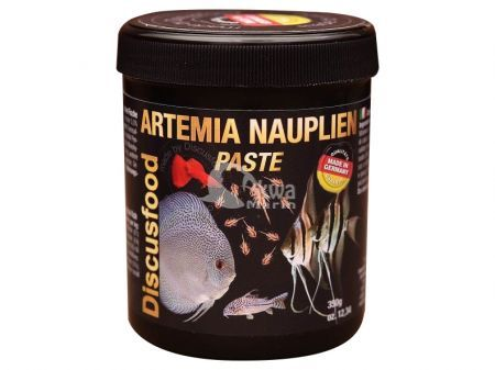 ARTEMIA NAUPLIEN PASTE 350g