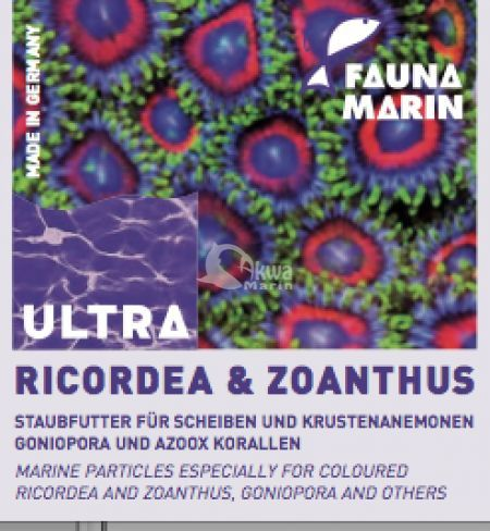 Ultra Ricordea&Zoanthus Food