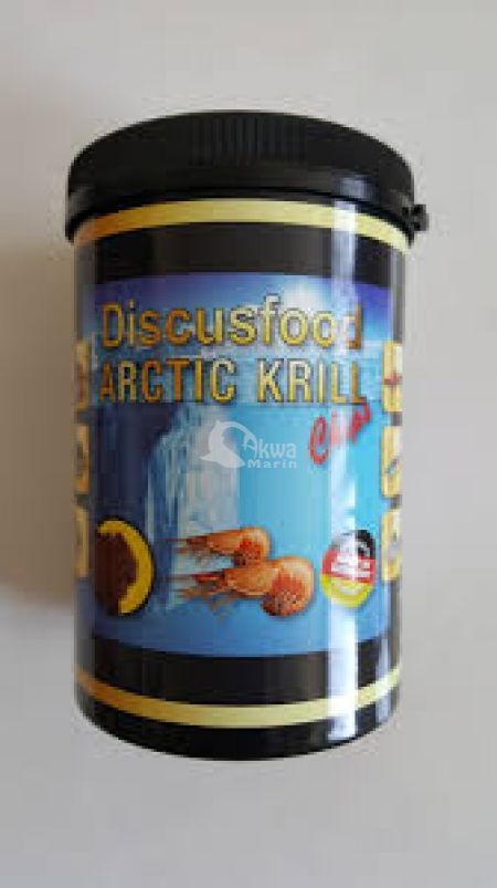 Discusfood Arctic Krill Chips 1200ml