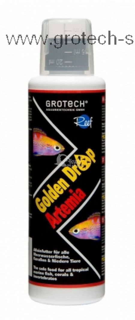 Gro Tech Golden Drop Artemia 250ml